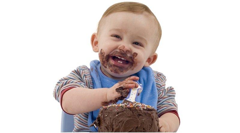 12 Month Baby - Milestones and Development