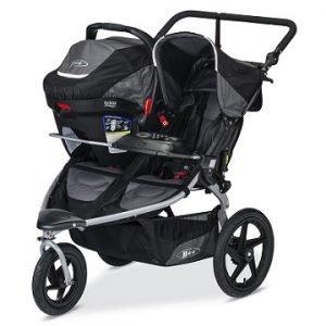 britax compatible stroller