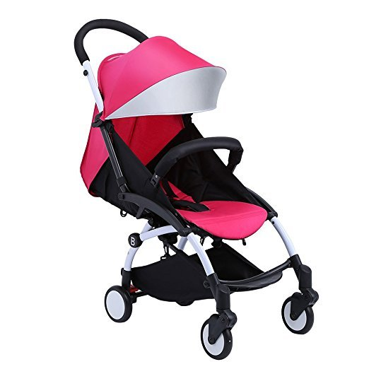 Baabyoo Ultra lightweight Baby Stroller