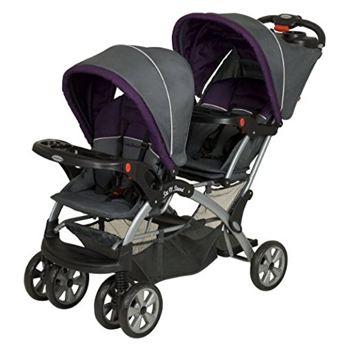 choosing the best baby strollers