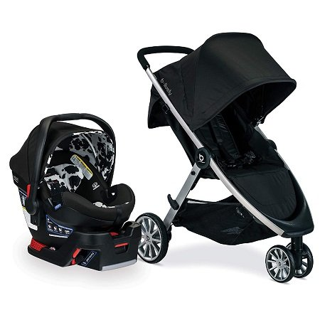 best rated stroller