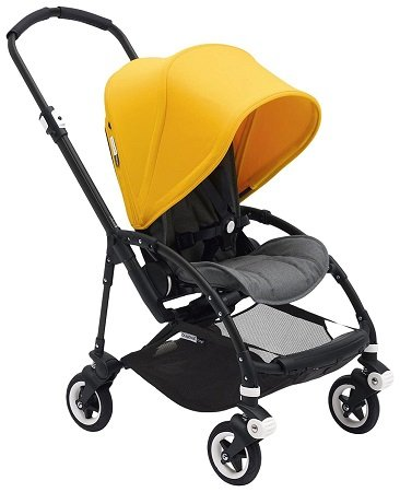 most popular baby strollers