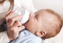 Can You Overfeed A Breastfed Baby With Expressed Milk And Bottle?