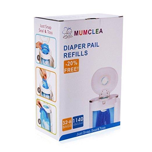 Mumclea Diaper Refill