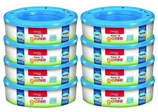 Playtex diaper pail refills