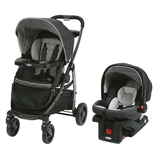 Strollers that can Face Both Ways