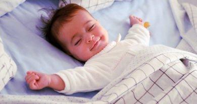 When Do Babies Sleep Through the Night Without Feeding?