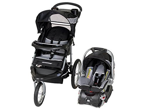 top rated jogging stroller