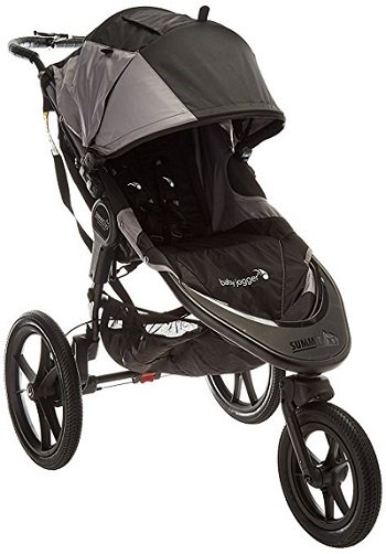 best rated jogging strollers