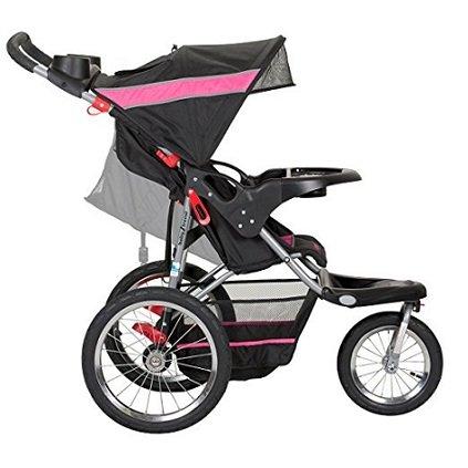 cheap jogging stroller