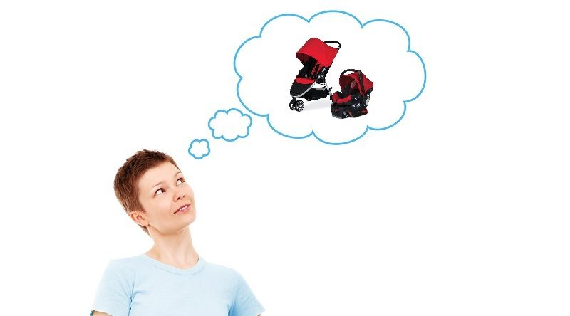 factors to consider when buying a stroller