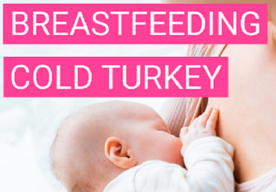 How Long Does It Take To Stop Breastfeeding Cold Turkey