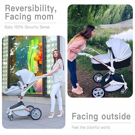 best stroller systems