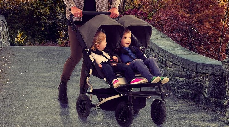 why do i need a stroller